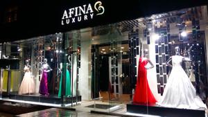 Afina Luxury